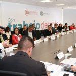 Dar protección y seguridad social a los trabajadores, es la prioridad de la cartera laboral en el PND (1)