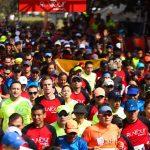 Séptima edición del Run Tour Bogotá