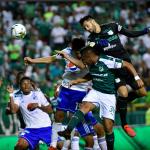 Camilo Vargas salvó al Cali de una derrota ante Millonarios 2019-03-03 20.59.37