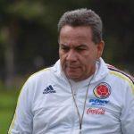 Didier Alfonso Luna, exdirector técnico de la selección femenina de fútbol Sub 17