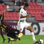 Deportes Tolima venció 1-0 al brasileño Atlético Paranaense 2019-03-05 22.12.30 (1)