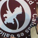 Angélica María Arroyave Córdoba representará al país en Suecia, en abril del 2015.Foto: Archivo particular