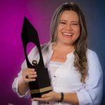 Ludirlena Pérez Carvajal Mujer CAFAM-2019