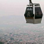 Alerta de calidad del Aire en Medellin