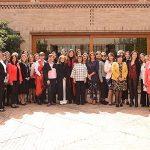 Las mujeres del sector estatal firmaron el Pacto por la garantía de sus derechos en el Estado colombiano