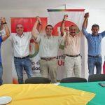 Partido de la Unidad inicia su recorrido nacional