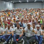 La U 'prenden motores' de cara a las elecciones de octubre en el Cesar (1)