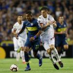 Boca Junior Derroto 3-0 al Tolima 2019-03-12 21.00.47