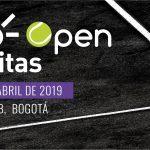 Claro Open Colsanitas 2019