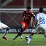 San Lorenzo le ganó 1-0 a Junior 2019-03-13 21.02.47 (2)