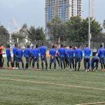 Colombia sub-17 ultima detalles antes de afrontar el Sudamericano