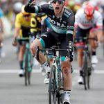 Sam Bennett firma su segunda victoria al esprint de la París-Niza 2