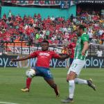 Medellín y Nacional empataron 2-2 en el clásico antioqueño2019-03-16 19.26.20 (2)