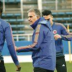 Los 23 jugadores convocados por Carlos Queiroz ya se encuentran en Yokohama,