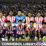 Junior a la Libertadores-2019-04-01 09.53.39