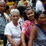 Pensionados en Colombia